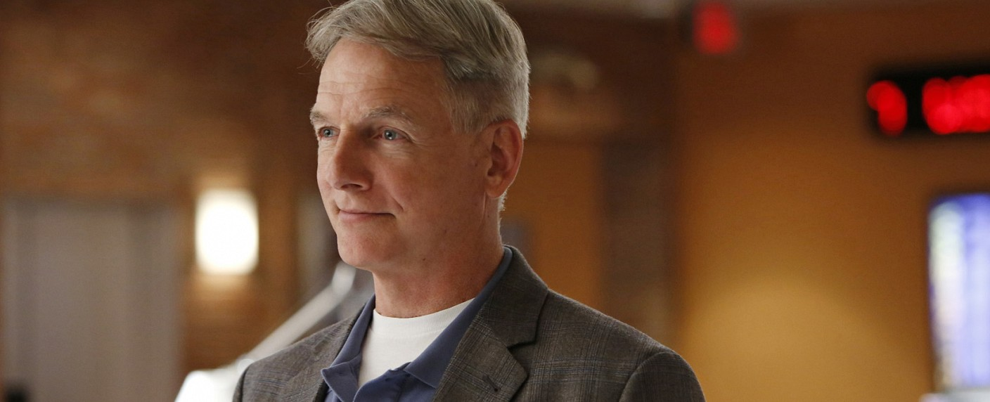 "Mark Harmon in ""Navy CIS"" – Bild: CBS"