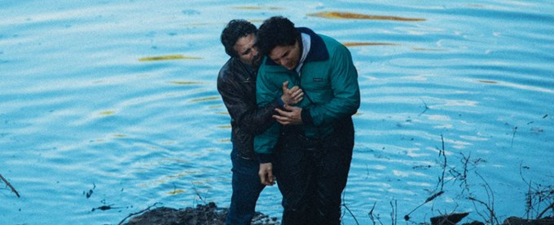"Mark Ruffalo in einer Doppelrolle in ""I Know This Much Is True"" – Bild: HBO via Twitter"