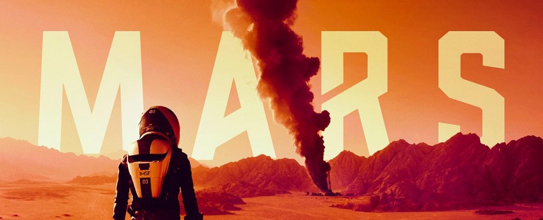 """MARS"" – Bild: National Geographic"