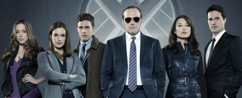 """Marvel's Agents of S.H.I.E.L.D."" – Bild: ABC"