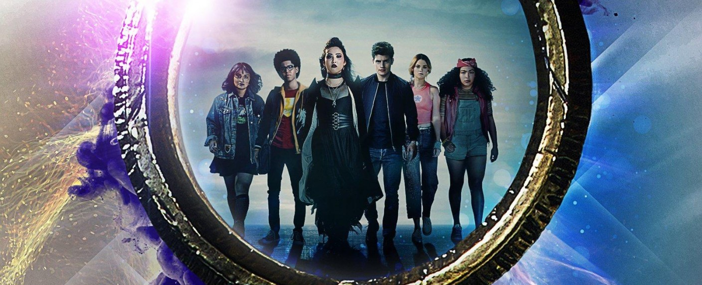 """Marvel's Runaways"" – Bild: Hulu"