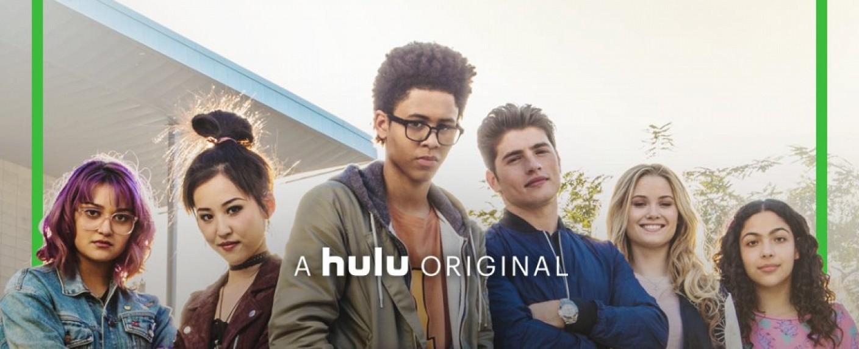 """""""Marvel's Runaways"""" – Bild: Marvel/Hulu"""