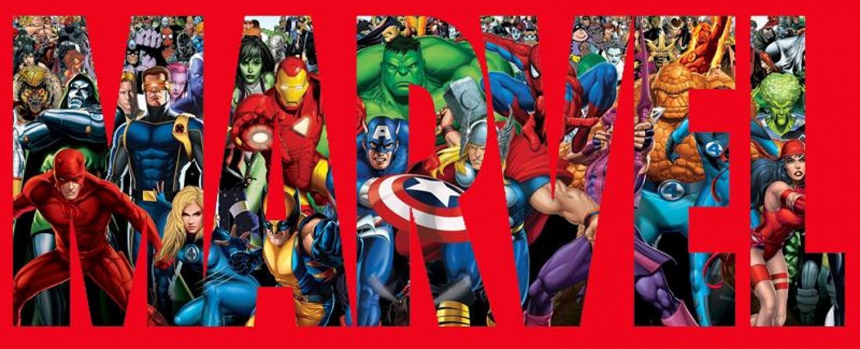 Marvel-Deal: Netflix bestellt vier Serien und eine Miniserie – Neue Comic-Verfilmungen sollen 2015 starten – Bild: Marvel
