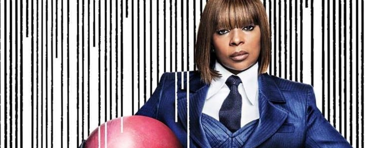 "Mary J. Blige in ""The Umbrella Academy"" – Bild: Netflix"
