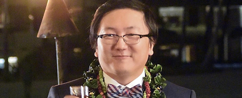 """Masi Oka in """"Hawaii Five-0"""" – Bild: CBS"""