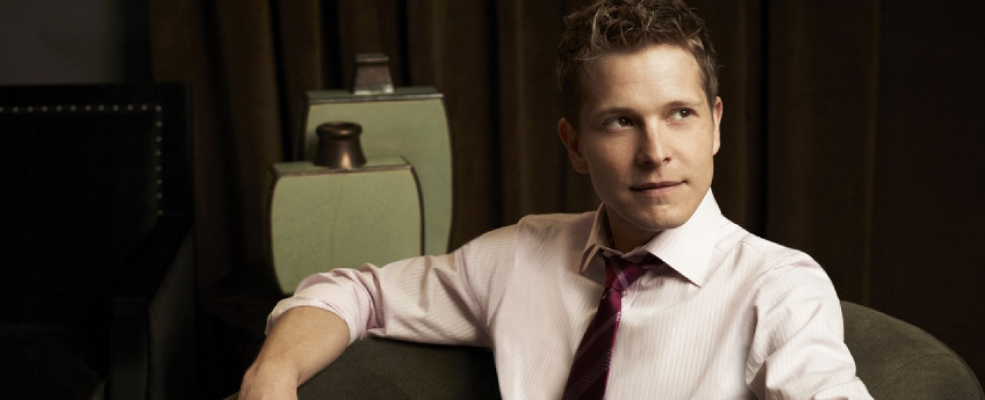 "Matt Czuchry in ""The Good Wife"" – Bild: CBS"