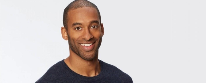 """Matt James ist 2021 bei ABC der neue """"Bachelor"""" – Bild: ABC"""
