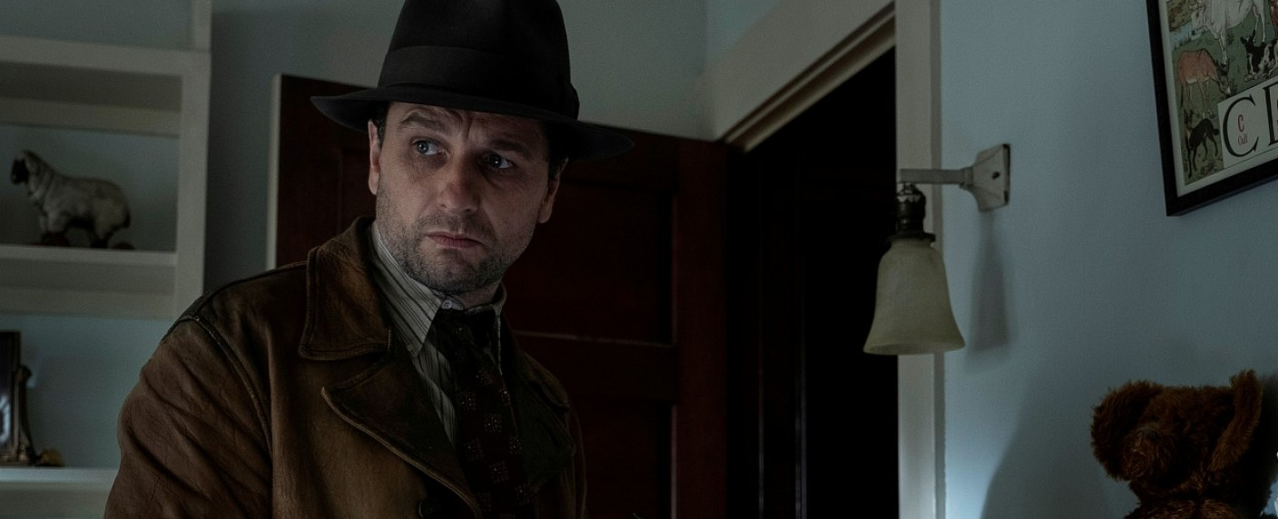"""Matthew Rhys als """"Perry Mason"""" – Bild: Home Box Office, Inc. All rights reserved"""