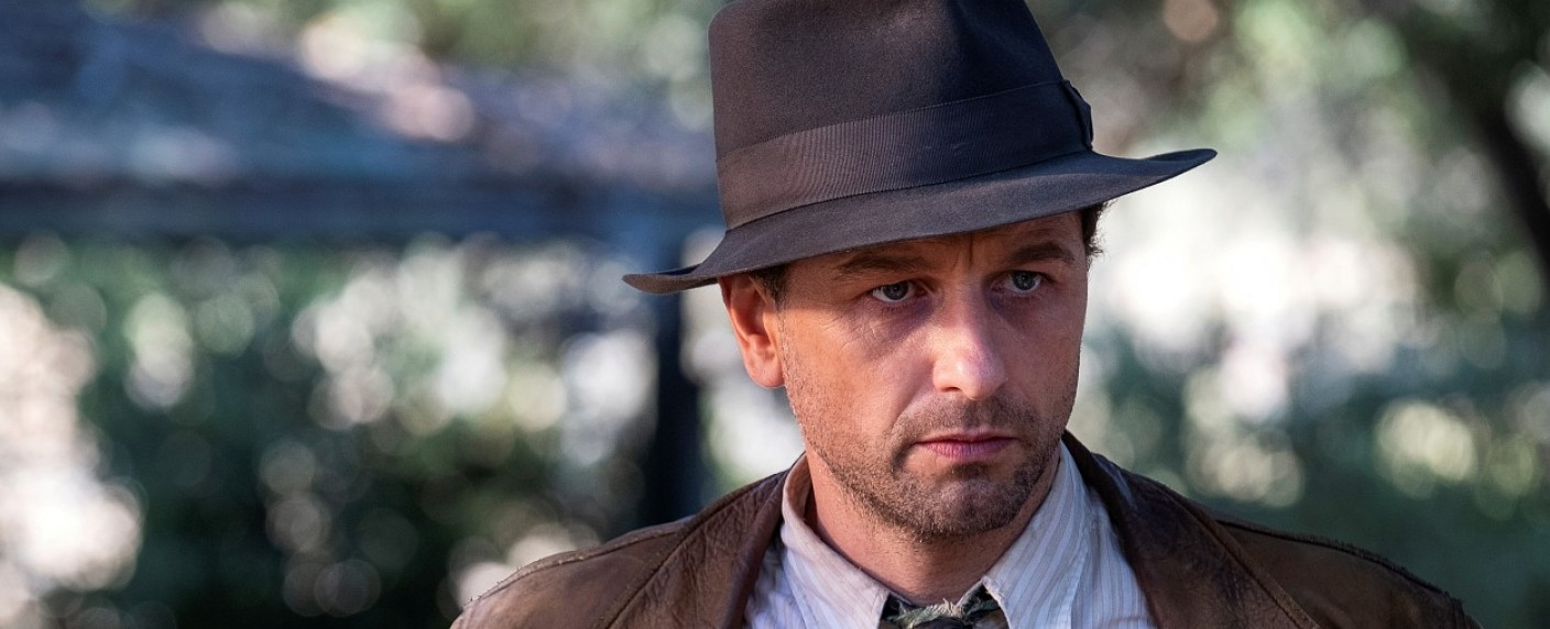 """Matthew Rhys als """"Perry Mason"""" – Bild: Home Box Office, Inc. All rights reserved."""