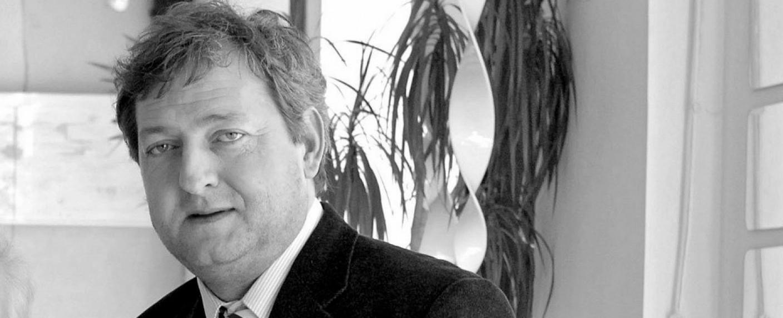 Maximilian Krückl – Bild: ARD Degeto
