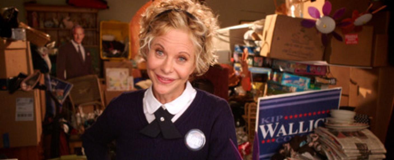 "Meg Ryan in ""Web Therapy"" – Bild: Showtime"