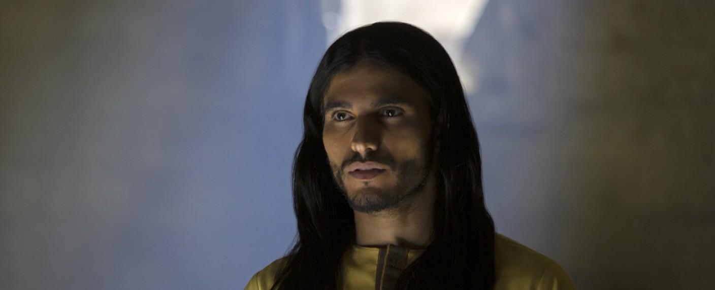 "Mehdi Dehbi in ""Messiah"" – Bild: Hiba Judeh/Netflix"