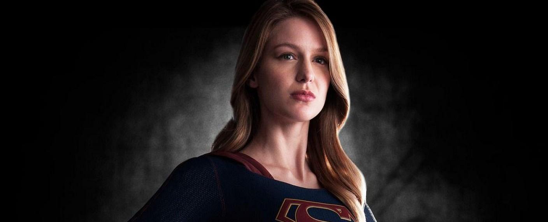 "Melissa Benoist als Kara in ""Supergirl"" – Bild: CBS"
