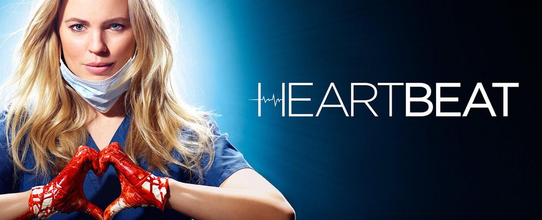 """Melissa George in ihrer kurzlebigen Serie """"Heartbeat"""" – Bild: NBC"""