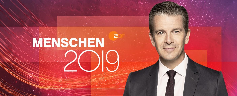 Jahresrückblick 2019 Zdf