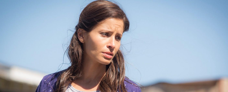 "Mercedes Mason als Ofelia in ""Fear the Walking Dead"" – Bild: AMC"