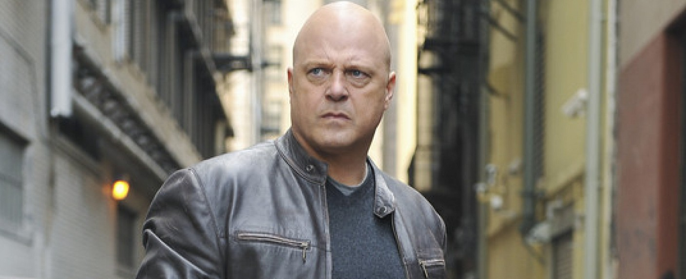 "Michael Chiklis in ""No Ordinary Family"" – Bild: ABC"