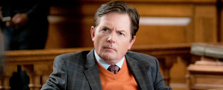 "Michael J. Fox in ""The Good Wife"" – Bild: CBS"