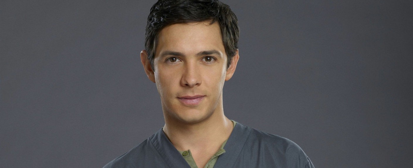 "Michael Rady in ""Emily Owens, M.D."" – Bild: The CW"