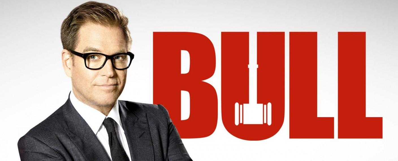 "Michael Weatherly ist ""Bull"" – Bild: CBS"