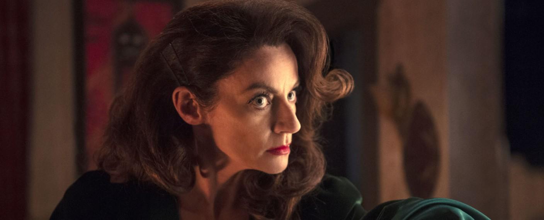 """Michelle Gomez in der Netflix-Serie """"Chilling Adventures of Sabrina"""" – Bild: Netflix"""