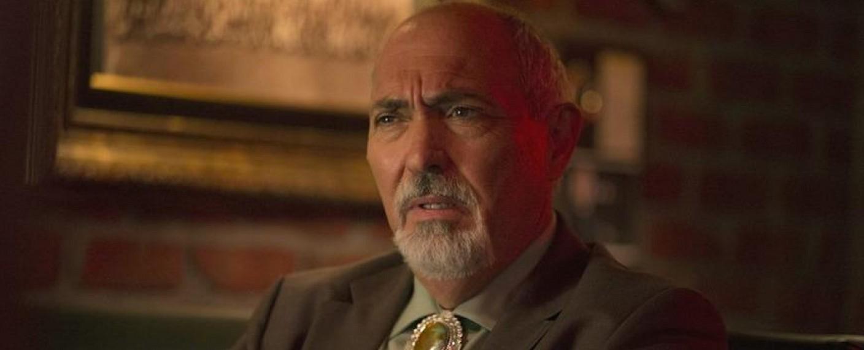 """Miguel Sandoval als Richter Hernandez in """"Bad Judge"""" – Bild: John Fleenor/NBC"""