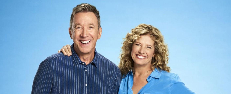"""Mike (Tim Allen) und Ehefrau Vanessa (Nancy Travis) in """"Last Man Standing"""" – Bild: FOX Broadcasting. / Elisabeth Caren"""