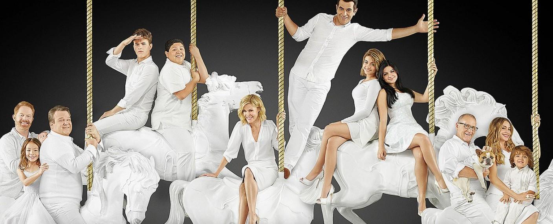 """Modern Family"" – Bild: ABC"