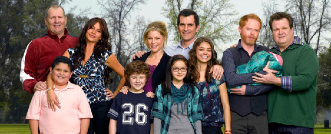 Modern Family Stream Deutsch Staffel 1