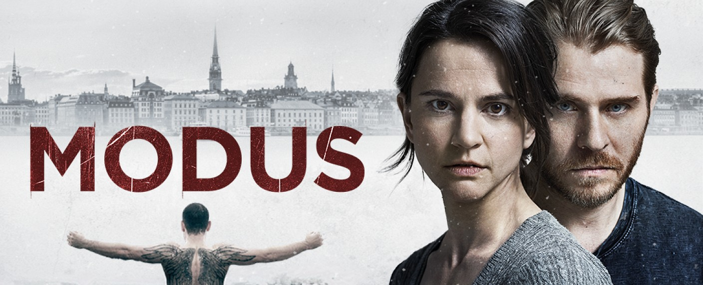 """Modus"" startet Ende November im ZDF – Bild: TV4"