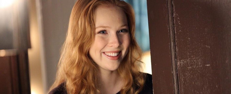 "Molly Quinn in ""Castle"" – Bild: ABC"