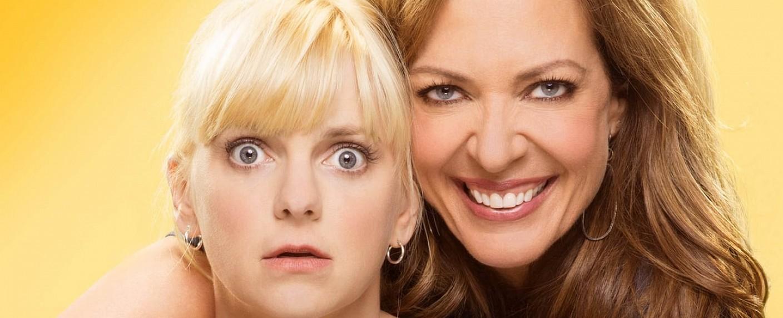 """Mom"" – Bild: CBS"