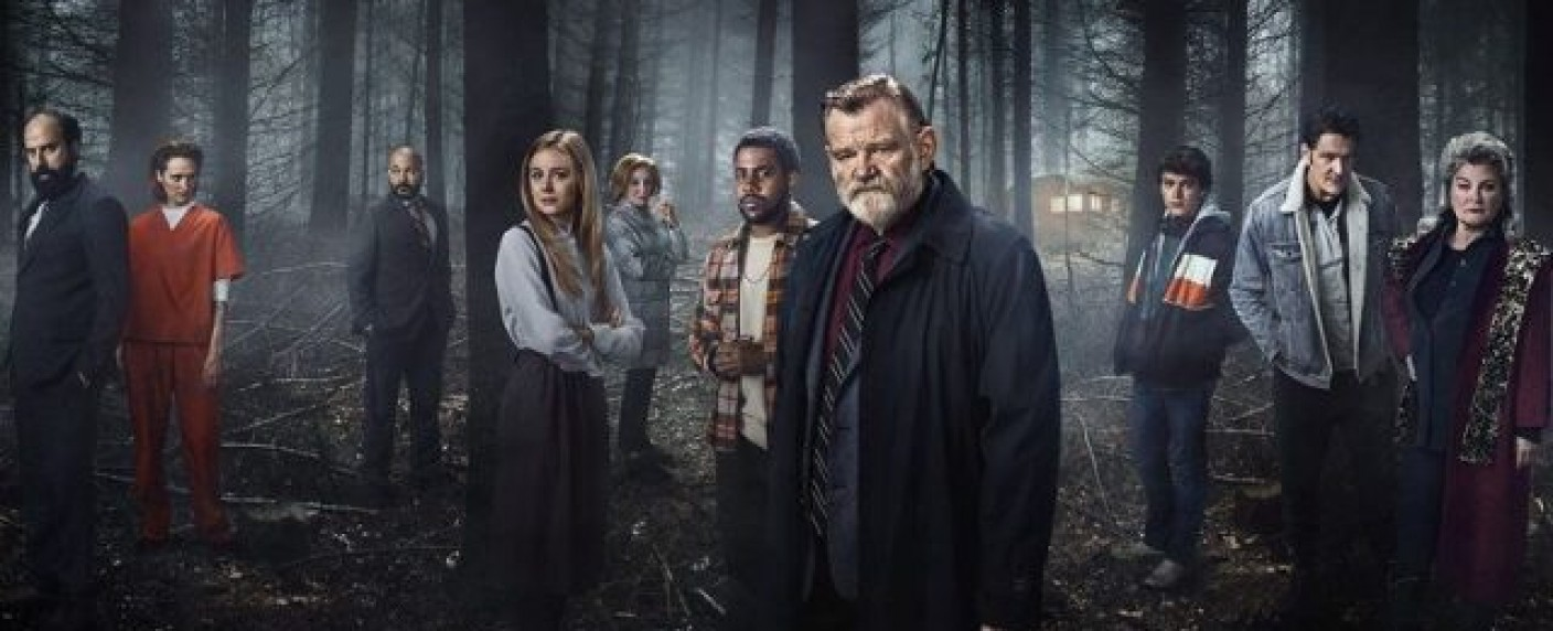 """Mr. Mercedes"" – Bild: Audience"