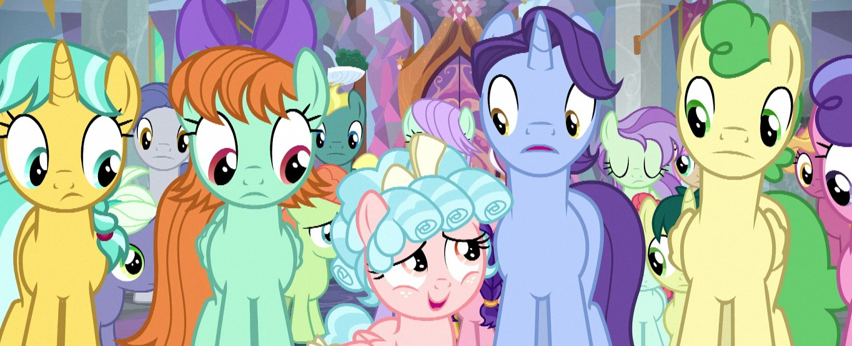 """My Little Pony: Freundschaft ist Magie"" – Bild: Disney Channel/Hasbro Studios"