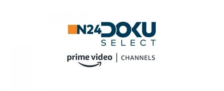 N24 Doku Select kommt zu den Prime Video Channels – Bild: N24 Doku Select/Amazon