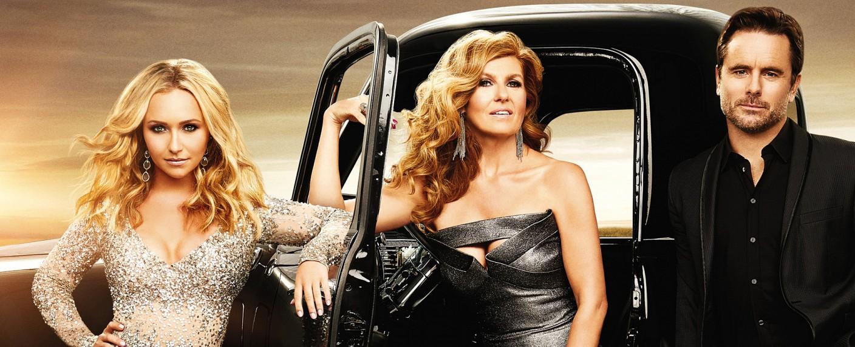 """""""Nashville"""" – Bild: ABC"""