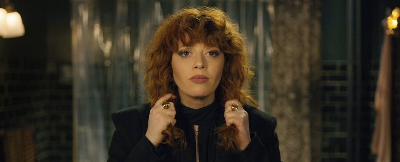 "Natasha Lyonne in ""Matrjoschka"" – Bild: Netflix"