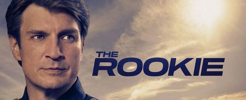 """Nathan Fillion ist auch weiterhin """"The Rookie"""" – Bild: ABC"""