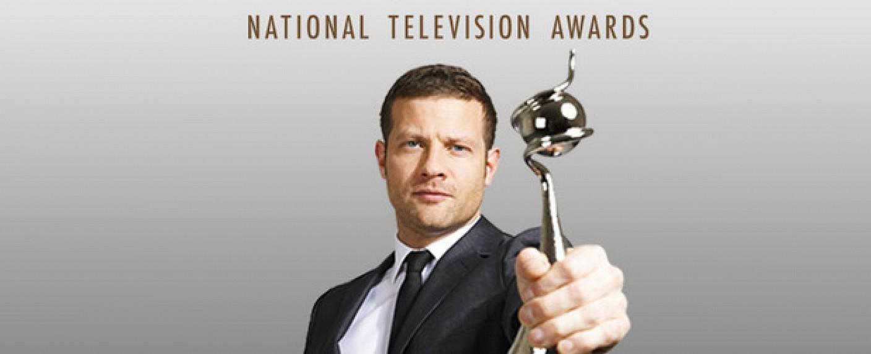 Dermot O'Leary moderiert die National Television Awards 2015 – Bild: National Television Awards