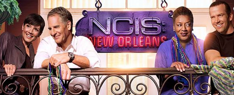 """NCIS: New Orleans"" – Bild: CBS"