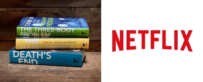 """Netflix verfilmt die """"Trisolaris""""-Romantrilogie als Serie """"The Three-Body Problem"""" – Bild: Netflix"""
