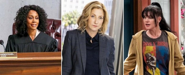 """Neu bestellt bei CBS: """"All Rise"""", """"Tommy"""" und """"Broke"""" – Bild: CBS"""