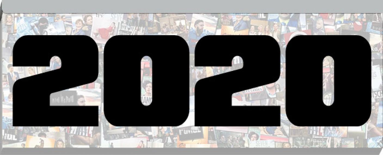 Die neuen Serien 2020 - Von Sci-Fi bis Comic, von Network bis Mini – Ausblick auf die Serienhoffnungen der kommenden Monate