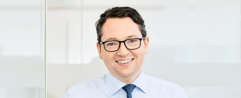 Neuer Vorstandssprecher: Rainer Beaujean – Bild: ProSiebenSat.1 SE