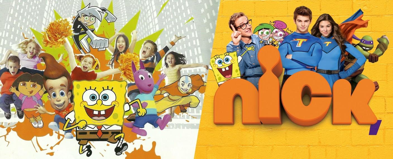 """25 Jahre Nickelodeon - Wie """"die beste Bande der Welt"""" 2005 zurückkehrte – Ein persönlicher Rückblick auf Geschichte, Serien und Macken von Nick – Bild: NICK/Nickelodeon"""