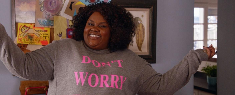 "Nicole Byer als Nicole Byer in ""Loosely Exactly Nicole"" – Bild: MTV"