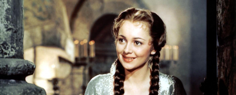 "Olivia de Havilland als Marian in ""Die Abenteuer des Robin Hood"" (1938) – Bild: Warner Bros"