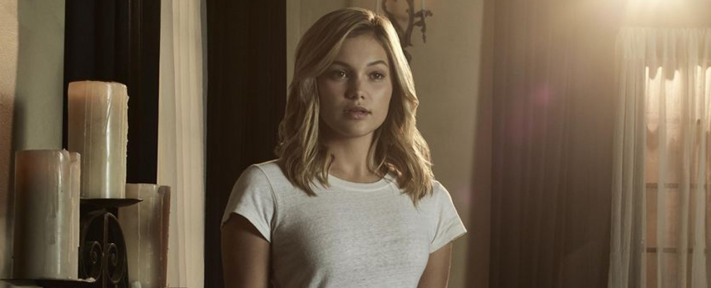 """Olivia Holt in """"Marvel's Cloak & Dagger"""" – Bild: Freeform"""