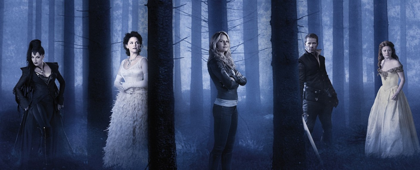 Once Upon A Time – Bild: ABC