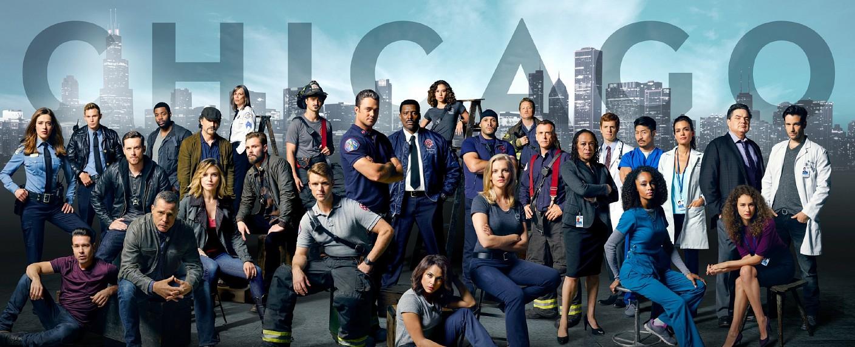 """Die """"Chicago""""-Serien von NBC enden in diesem Jahr früher – Bild: VOX"""